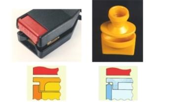 Verbinden van kunststof onderdelen