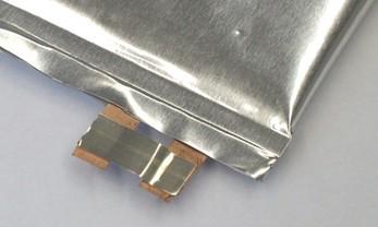 Production de batteries