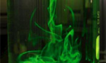 Mengen en homogeniseren van vloeistoffen
