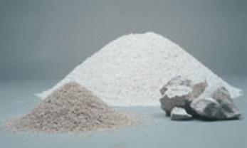 Zeven van mineralen