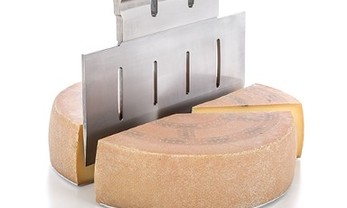 Découpe de fromage