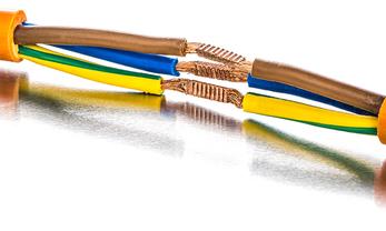 Kabels lassen