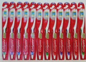 emballage blister pour brosses à dents