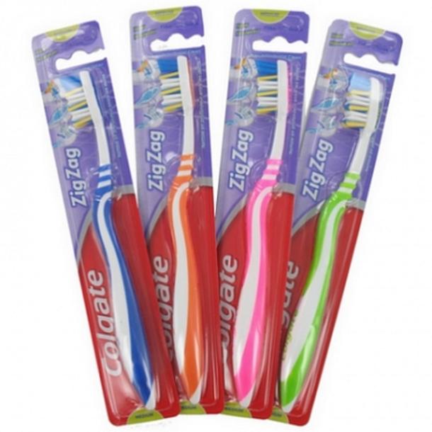 blisterverpakking voor tandenborstels
